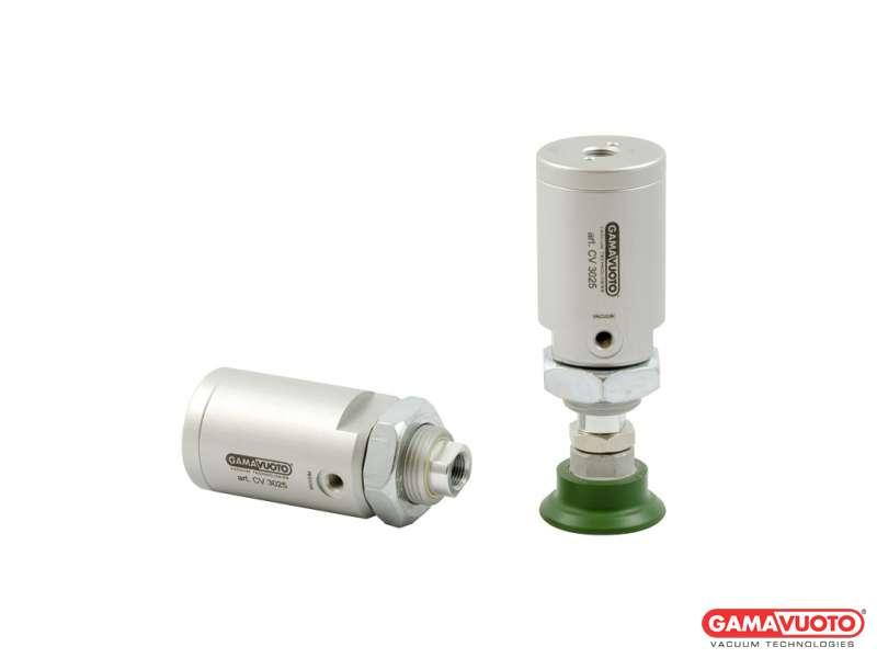 Vakuumzylinder Mod. CV 3025