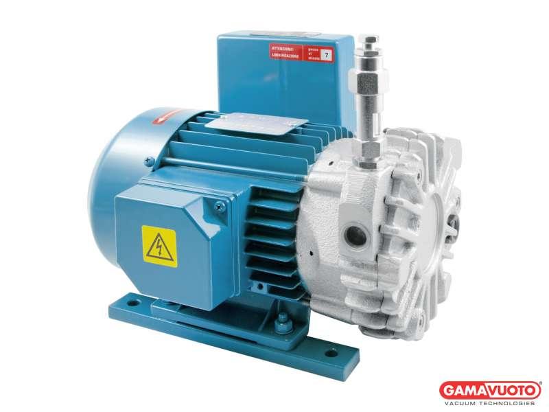 Ölgeschmierte Pumpen - 5-10 mc/h