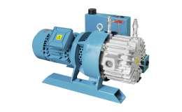 Ölgeschmierte Pumpen G Series - 40-75 mc/h