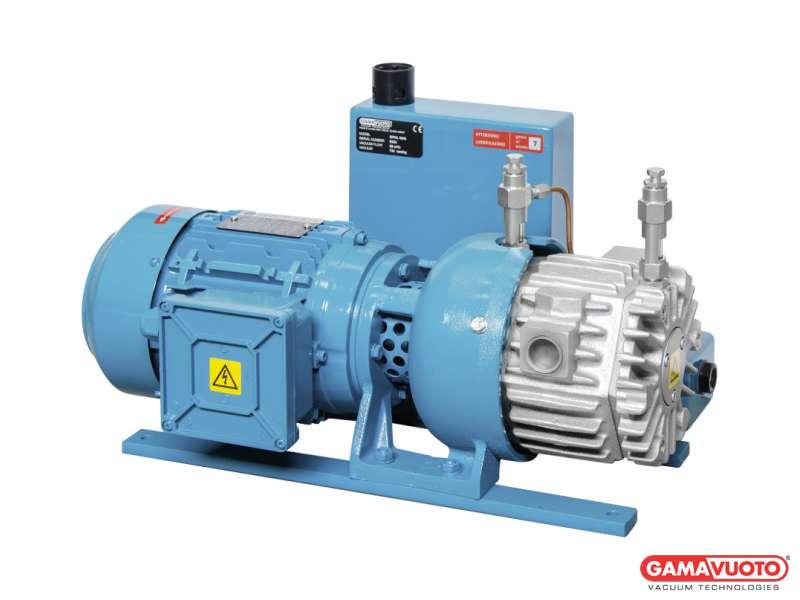 Ölgeschmierte Pumpen G series - 25-35 mc/h