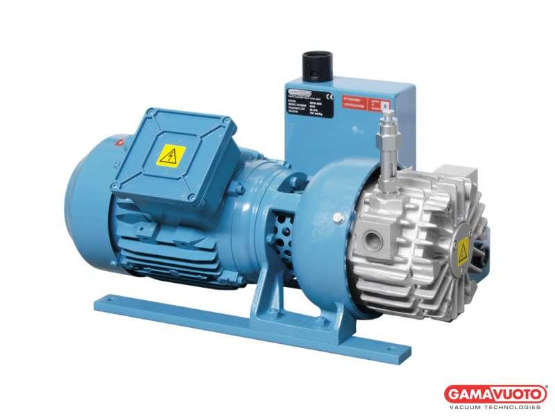 Ölgeschmierte Pumpen G series - 5-10 mc/h