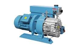Vakuumpumpen mit Schmierung und Ölabscheiderkartusche G series - 90-105 mc/h