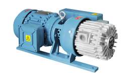 Vacuum pumps without lubrication G series - 30-35 mc/h