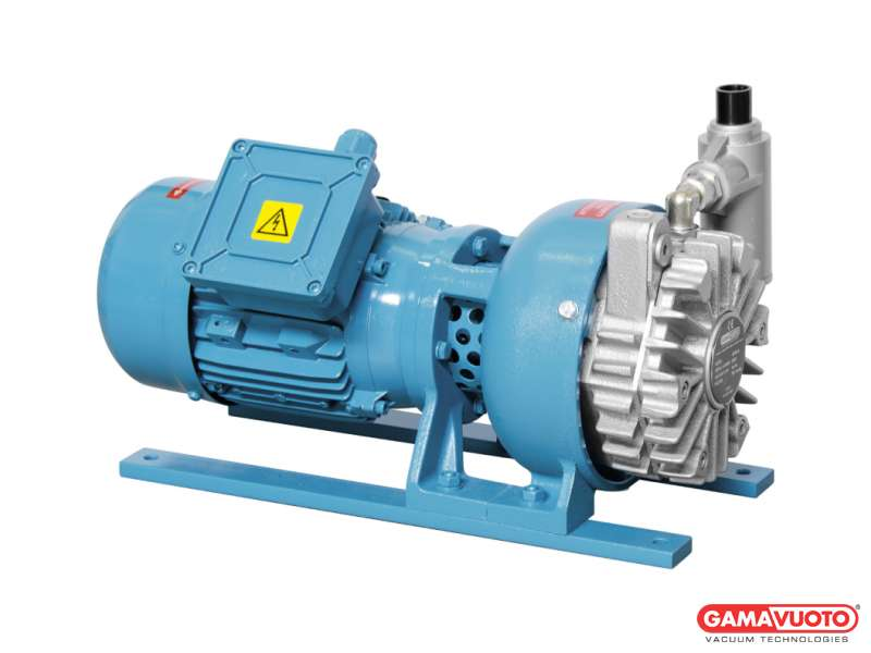 Trockenläufer Pumpen G Series - 6 mc/h