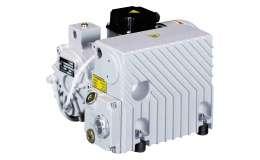 High vacuum vane pumps - 25 mc/h