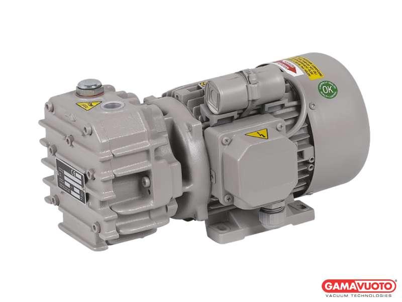 Trockenläufer Pumpen GPZS 10